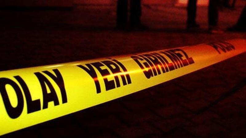 70 yaşındaki kişi kahvehanede tabancayla öldürüldü
