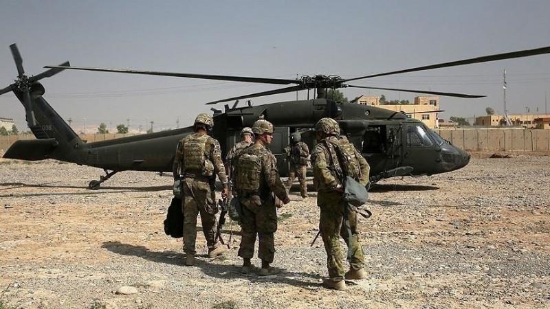 ABD Kabil'e göndereceği asker sayısını 5 bine çıkardı