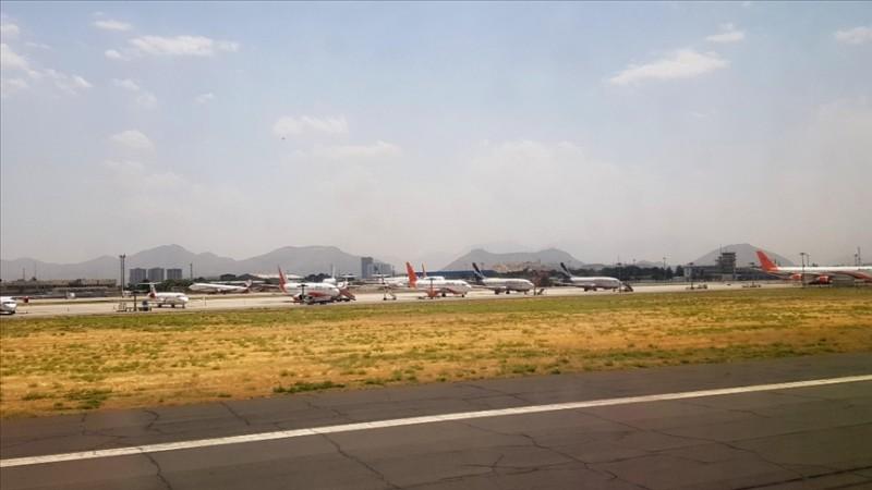 ABD Kabil Havalimanındaki trafiğin kontrolünü ele alacak