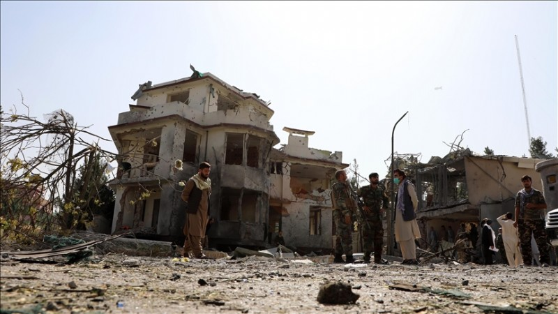 BM'den 'Kabil'de çatışma felaketle sonuçlanır' uyarısı
