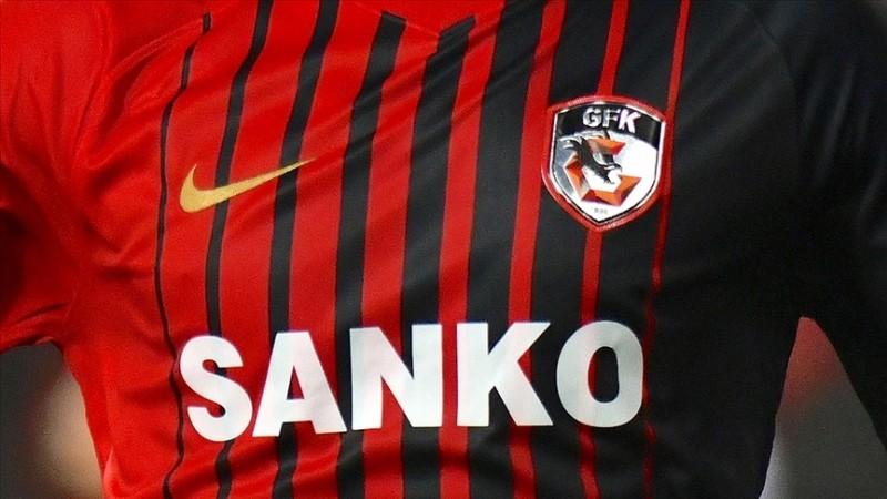 Gaziantep'te 2 futbolcunun Kovid-19 testi pozitif çıktı