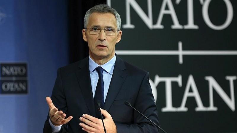 NATO: Afganistan'da durum son derece endişe verici