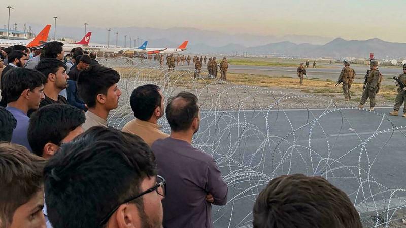 Reuters: Türkiye, 'Kabil Havalimanı' planını durdurdu