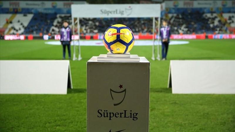 Süper Lig'de 2021-2022 sezonu heyecanı yarın başlayacak
