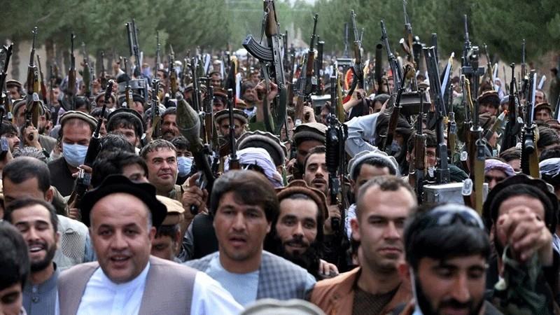 Taliban Afganistan'da İslam Emirliği ilan etmeyi planlıyor