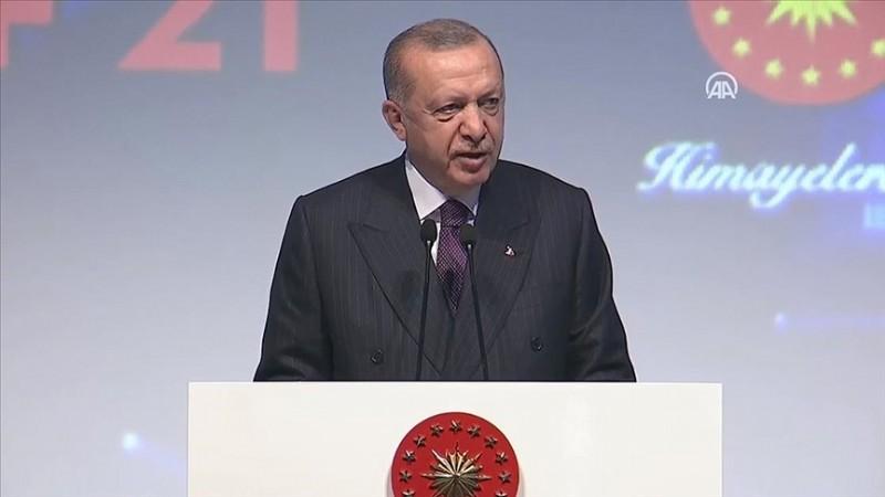 'Türkiye savunma sanayiinde devrim gerçekleştirdi'